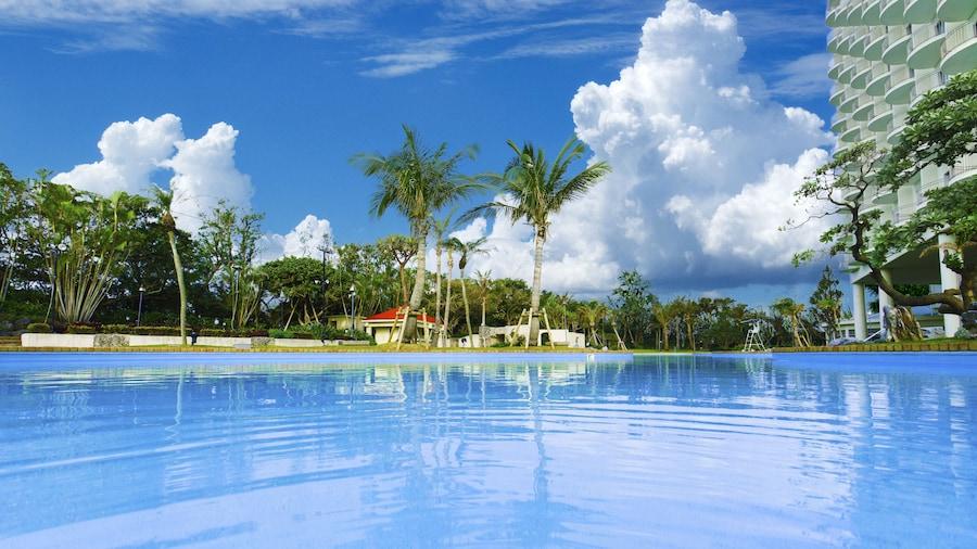 拉古娜花園酒店