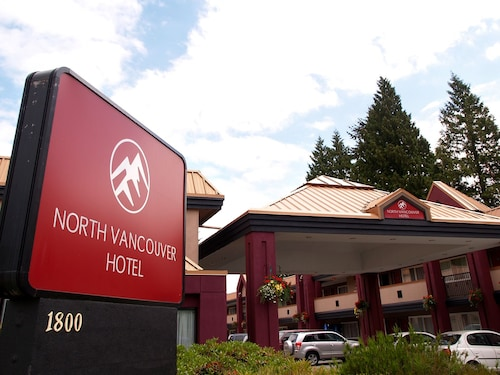 Great Place to stay North Vancouver Hotel near District of North Vancouver