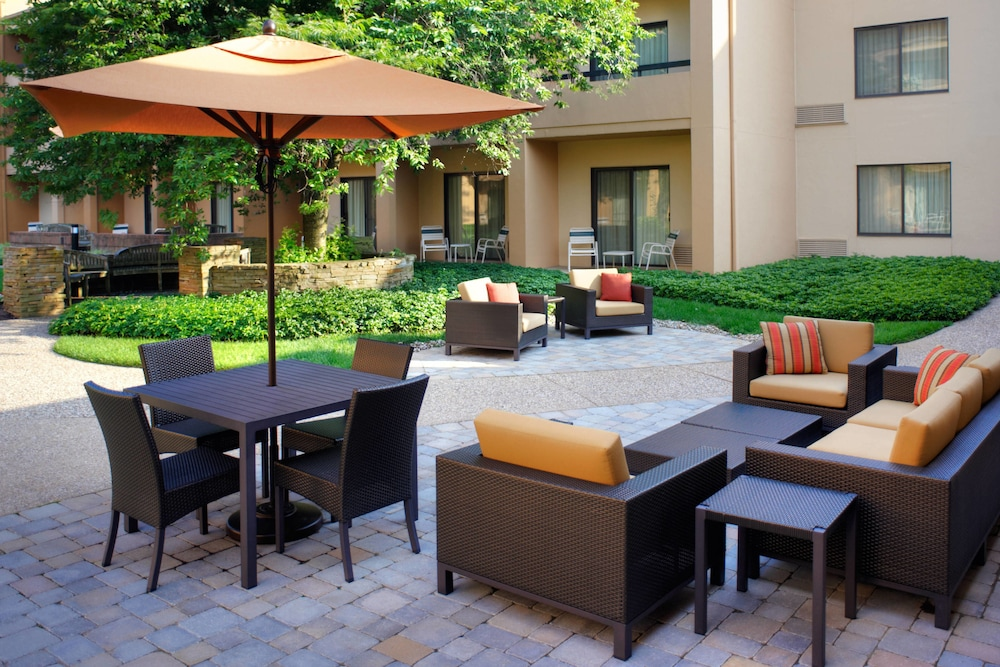 Featured Image, Courtyard by Marriott Lexington North
