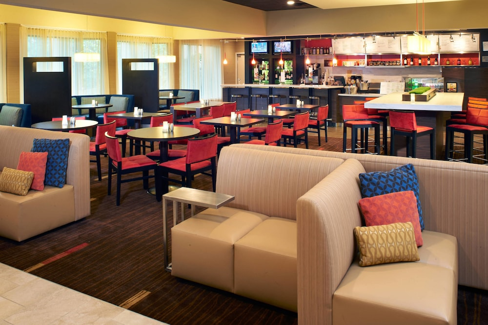 Restaurant, Courtyard by Marriott Lexington North