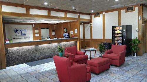 Check Expedia for Availability of Regency Inn