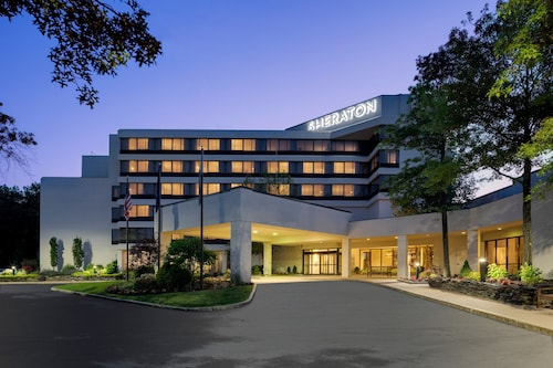 Portland Sheraton at Sable Oaks