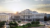 Hotel Metropol Moscow - Moscow Hotels