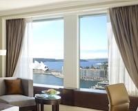 Shangri-La Hotel, Sydney (30 of 98)