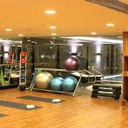 Aerobics Facility