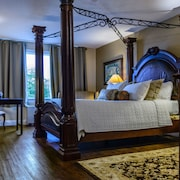 Hearthstone Inn Boutique Hotel Halifax - Dartmouth