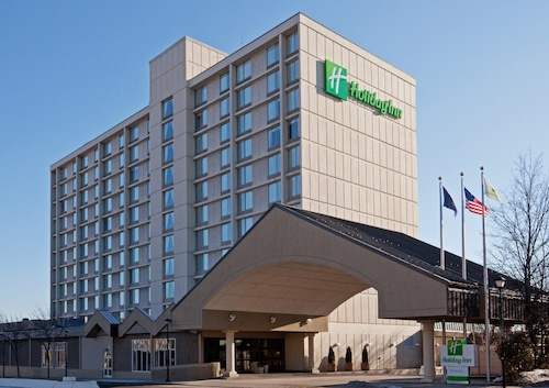 Holiday Inn Portland-By the Bay, an IHG Hotel