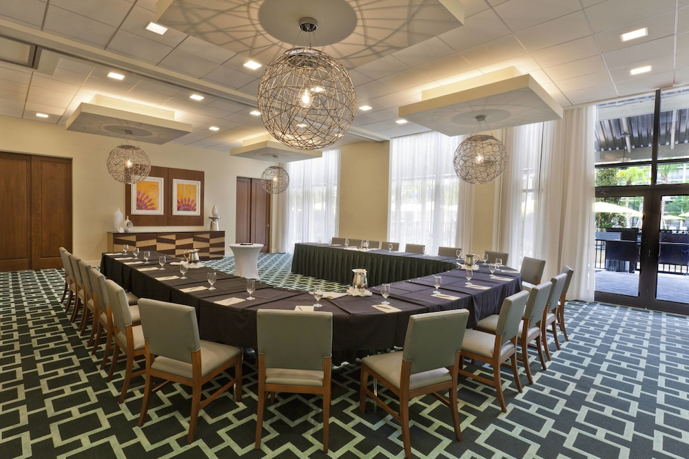 Meeting Facility, Sheraton Orlando Lake Buena Vista Resort