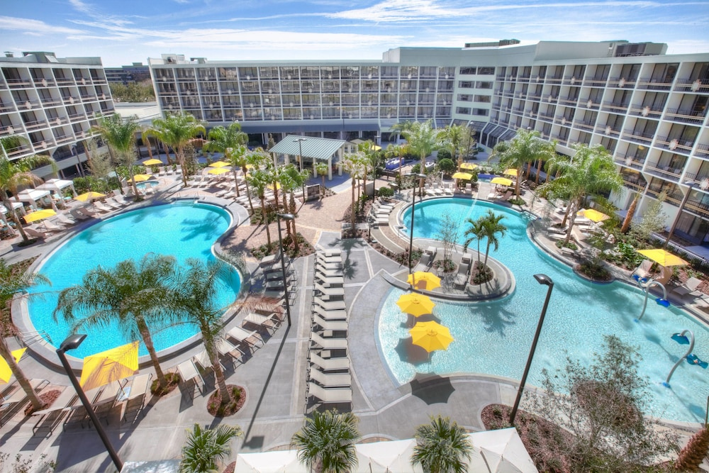 Featured Image, Sheraton Orlando Lake Buena Vista Resort
