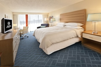Family Suite - Guestroom