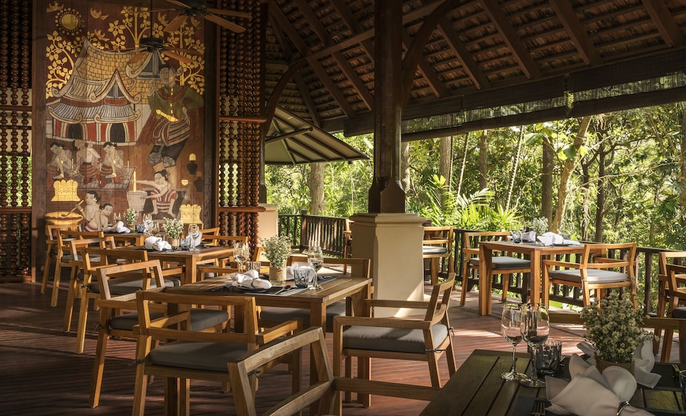 Four seasons resort chiang mai in chiang mai province for J kitchen chiang mai