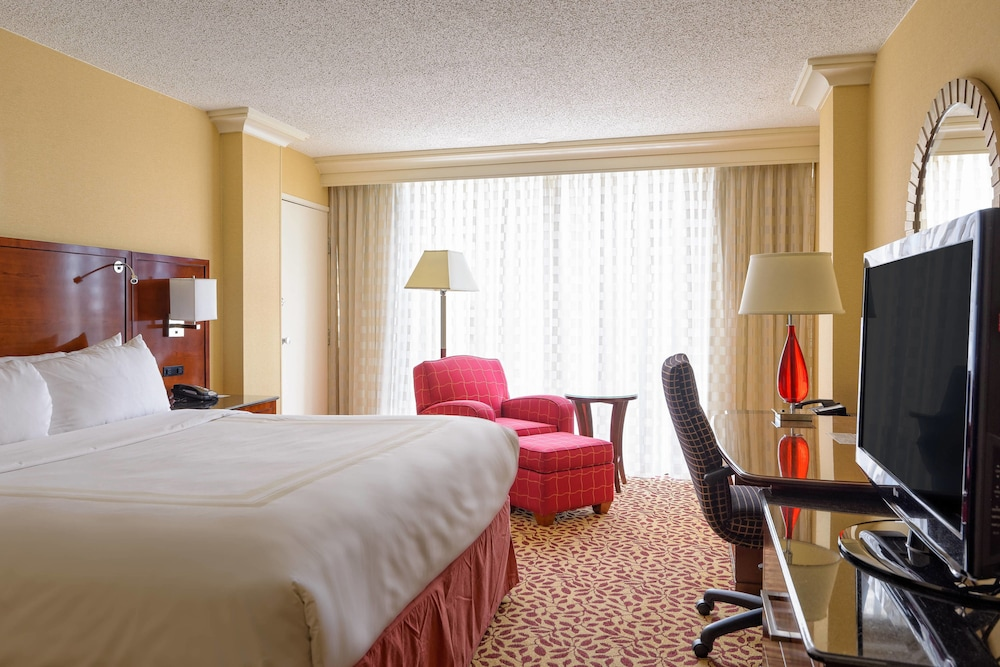 Featured Image, Houston Marriott West Loop by The Galleria