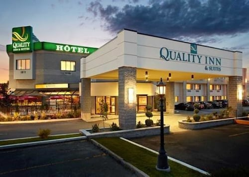 Check Expedia for Availability of Quality Inn & Suites Brossard