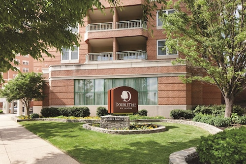 Inn at the Colonnade Baltimore - a DoubleTree by Hilton