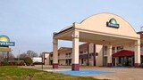 Days Inn Muscle Shoals - Muscle Shoals Hotels