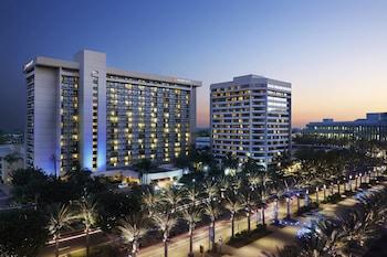 【カリフォルニア】ディズニーランドに行くのにおすすめな家族旅行向けホテル
