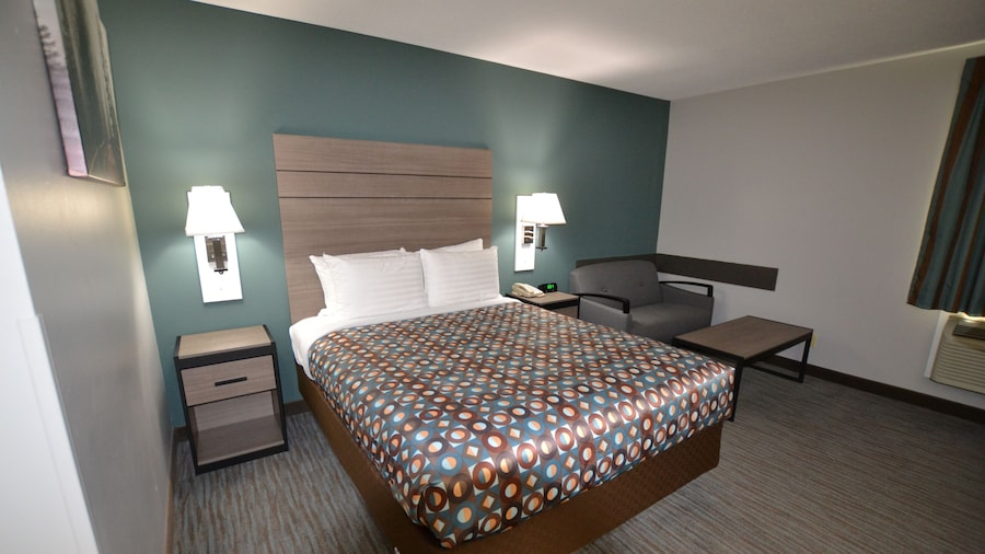 Countryside Inn & Suites