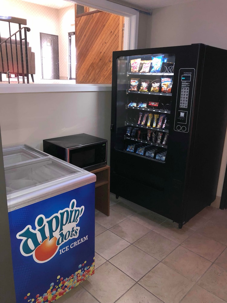 Vending Machine, Countryside Inn & Suites