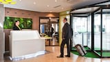 ibis Styles Paris Tolbiac Bibliotheque - Paris Hotels