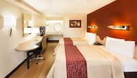 Deluxe Room, Non Smoking (2 Full Beds)
