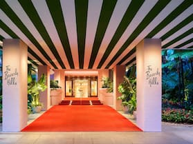 The Beverly Hills Hotel - Dorchester Collection