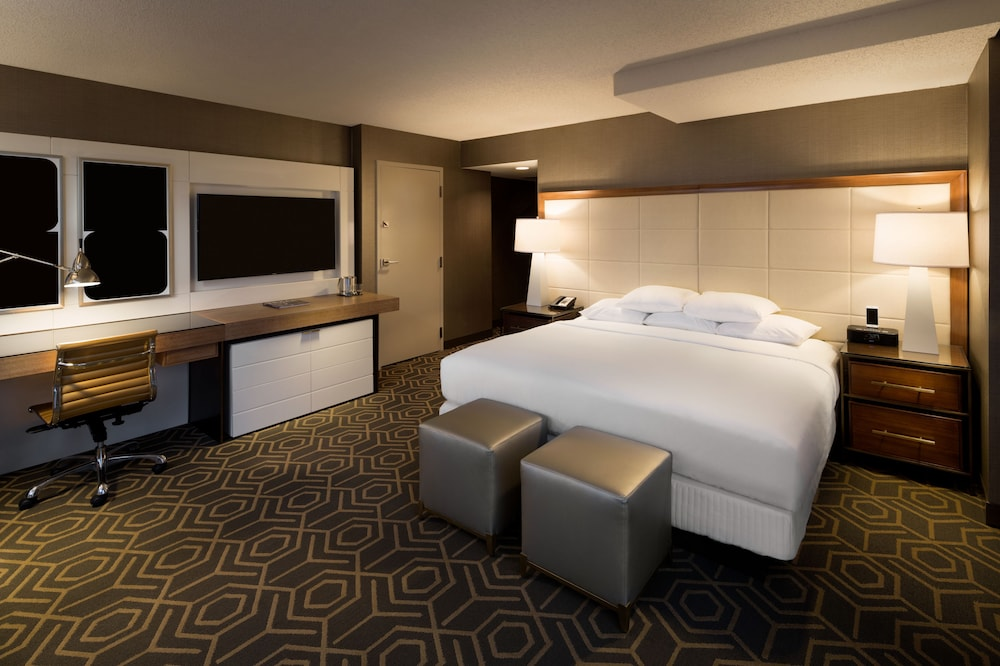 Doubletree By Hilton Hotel Dallas Campbell Centre Reviews