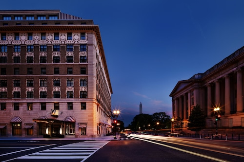 Great Place to stay W Washington D.C. near Washington