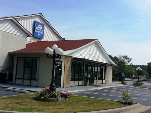 Americas Best Value Inn-Douglasville