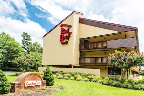 Red Roof Inn Durham - Duke University Medical Center