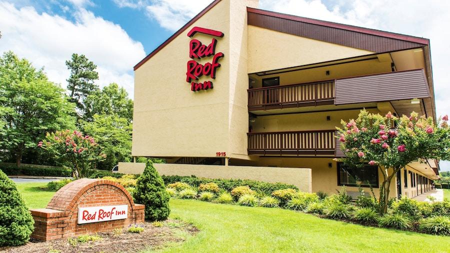 Red Roof Inn Durham - Duke University Medical Center