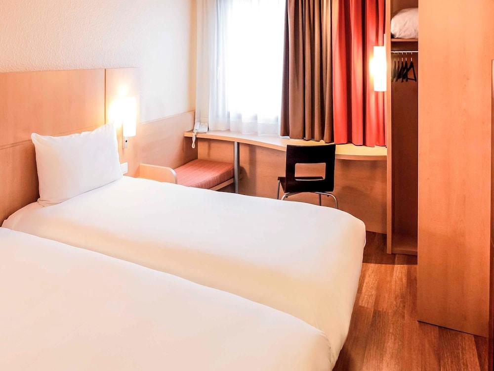 Hotel Ibis Lyon Part Dieu