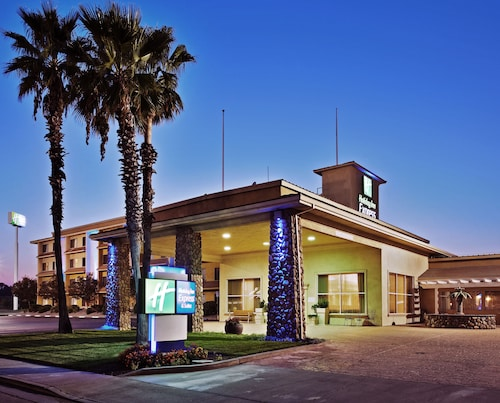 Check Expedia for Availability of Holiday Inn Express Hotel & Suites Corning