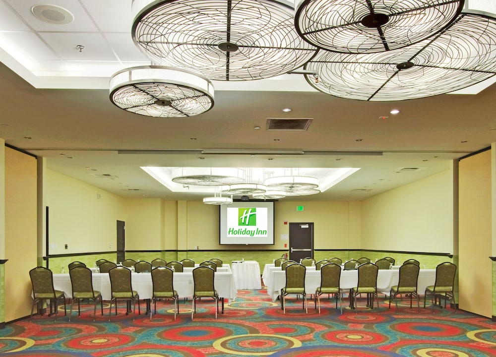 Meeting Facility, Holiday Inn Hotel & Suites Anaheim