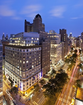 Hotels In New York City >> Arthouse Hotel New York City New York Hinnat Huoneet Ja