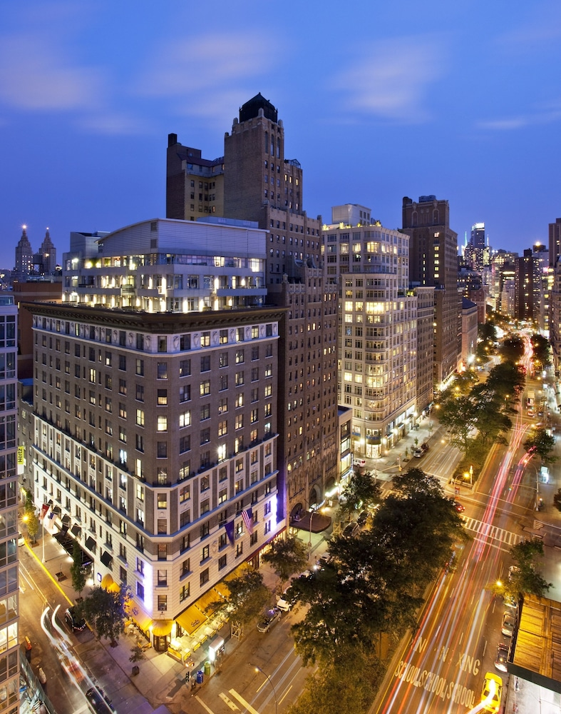 Hotels In New York City >> Arthouse Hotel New York City In New York Hotel Rates