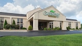 Greenstay Hotel & Suites - Springfield Hotels