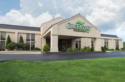 Great Place to stay Greenstay Hotel & Suites near Springfield