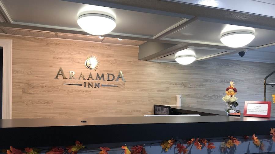 Araamda Inn Norcross