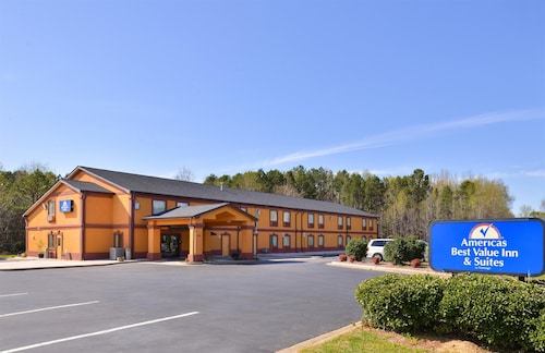 Great Place to stay Americas Best Value Inn & Suites Albemarle near Albemarle