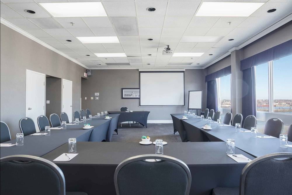 Meeting Facility, Sandman Hotel Montreal-Longueuil