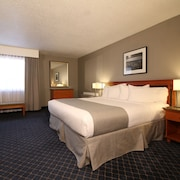 Travelodge Hotel Medicine Hat