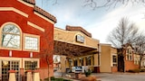 Best Western University Inn - Fort Collins Hotels