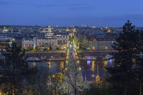 布拉格洲际酒店