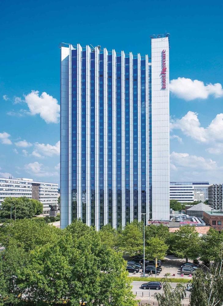 Mercure Kongress Hotel Chemnitz