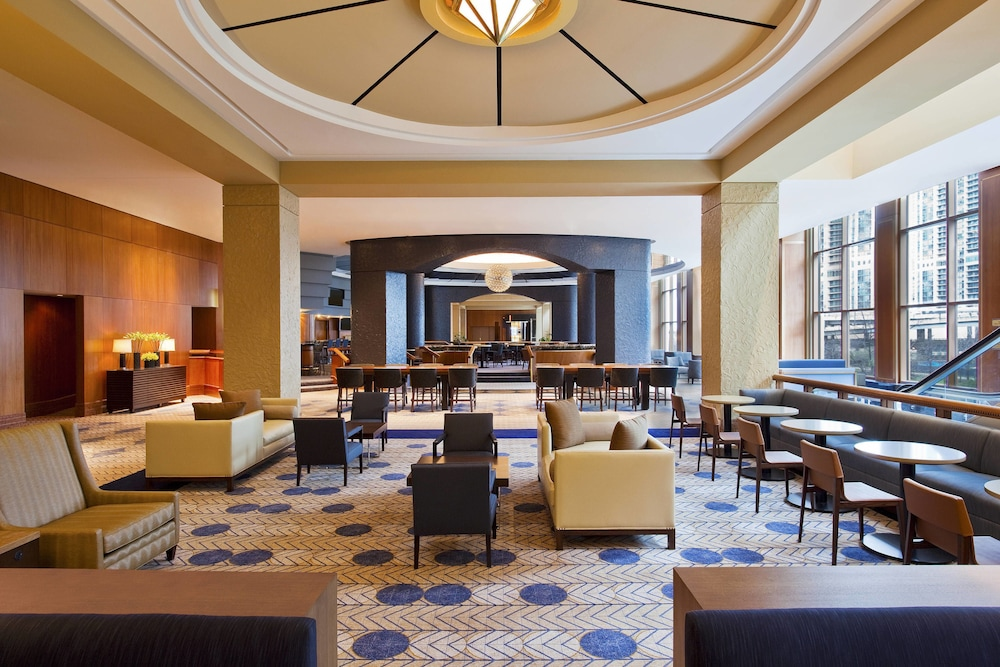 Featured Image, Sheraton Grand Chicago