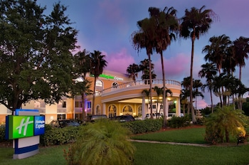 Holiday Inn Express Doral