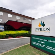 Pavilion on Northbourne