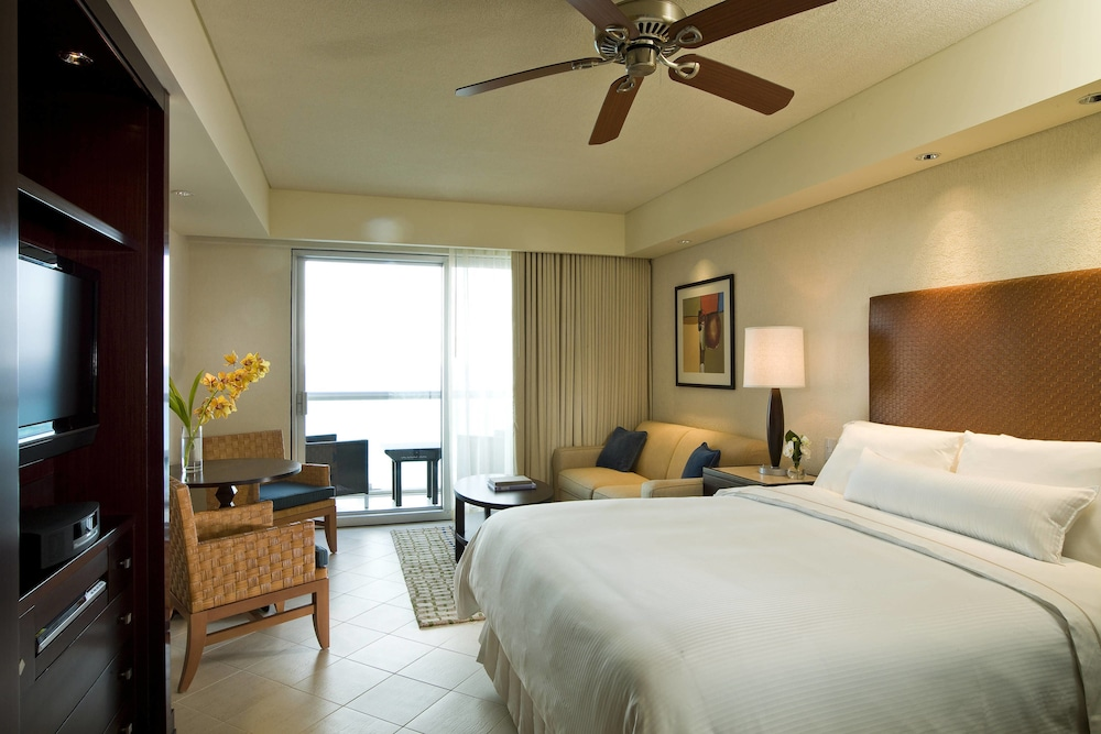 Room, The Westin Lagunamar Ocean Resort Villas & Spa, Cancun