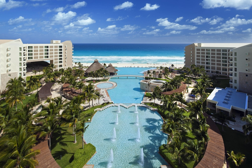 Featured Image, The Westin Lagunamar Ocean Resort Villas & Spa, Cancun