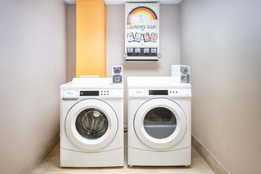 Laundry Room, Baymont by Wyndham Plano